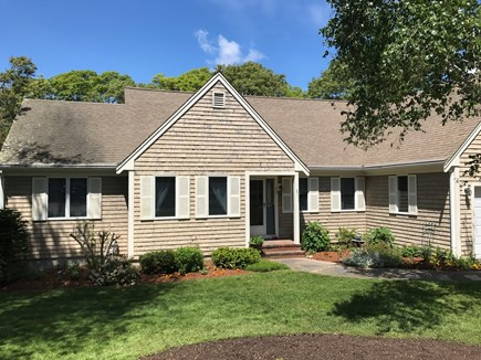 Barnstable, Centerville Cape Cod vacation rental - Front of home