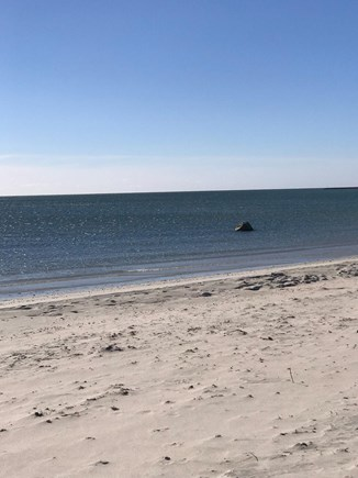 Barnstable, Centerville Cape Cod vacation rental - Beautifull Craigville Beach!