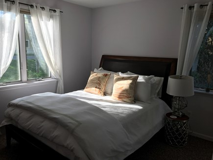 Barnstable, Centerville Cape Cod vacation rental - Guest bedroom with queen bed
