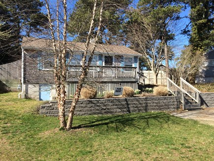 Chatham Cape Cod vacation rental - Our Chatham Beach House. 1/3 mile to Ridgevale Beach!!!!!