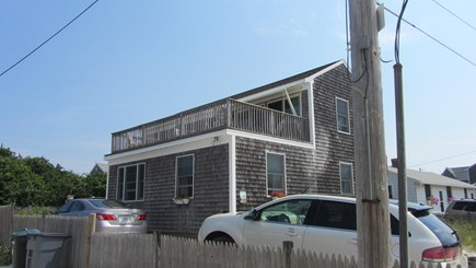 Dennis Cape Cod vacation rental - Exterior