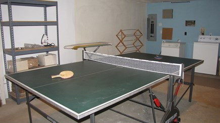 Truro Cape Cod vacation rental - Ping Pong Anyone?