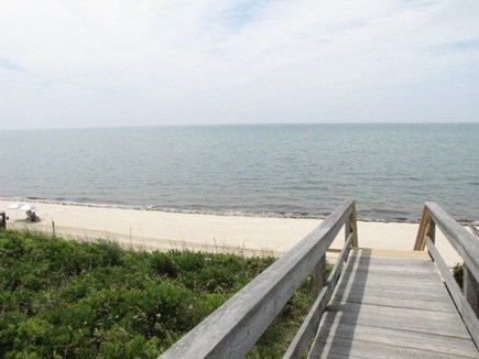 Truro Cape Cod vacation rental - Deeded Beach Access to Sandy Beach