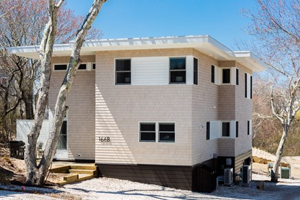 Provincetown Cape Cod vacation rental - Brand new townhouse unit in Provincetown's West End