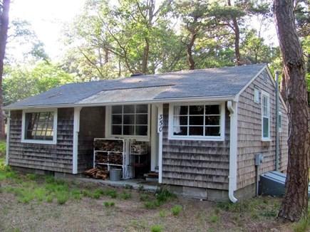 Eastham Cape Cod vacation rental - A quaint, rustic retreat