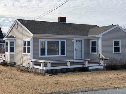 Mashpee, Popponesset Beach Cape Cod vacation rental - Beautiful Cape cottage on a private street