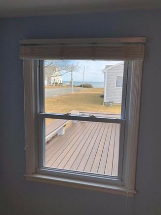 Mashpee, Popponesset Beach Cape Cod vacation rental - Ocean views from bedroom