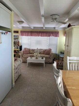 Mashpee, Popponesset Beach Cape Cod vacation rental - Open floor plan