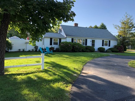 West Yarmouth Cape Cod vacation rental - Perfect location steps from private beach