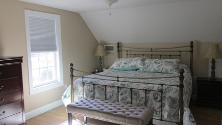 Eastham Cape Cod vacation rental - Second Floor King