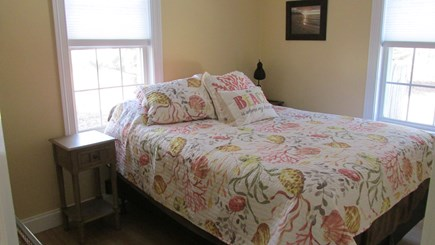 Eastham Cape Cod vacation rental - First Floor Queen