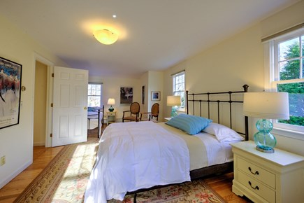 East Sandwich Cape Cod vacation rental - BDRM 2
