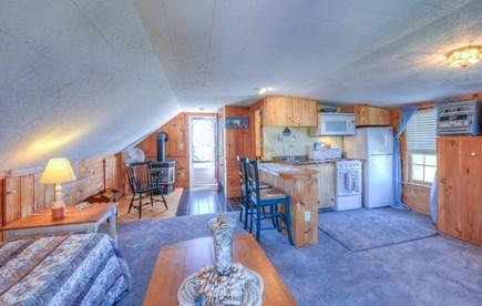 East Sandwich Cape Cod vacation rental - Apartment