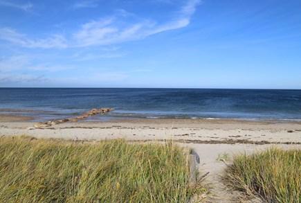 East Sandwich Cape Cod vacation rental - Beach Access