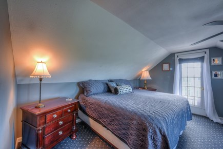 East Sandwich Cape Cod vacation rental - BDRM 2