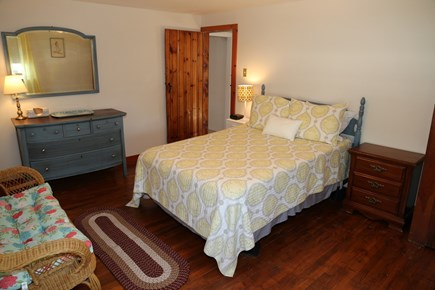 Sandwich, Town Neck Cape Cod vacation rental - BDRM 2