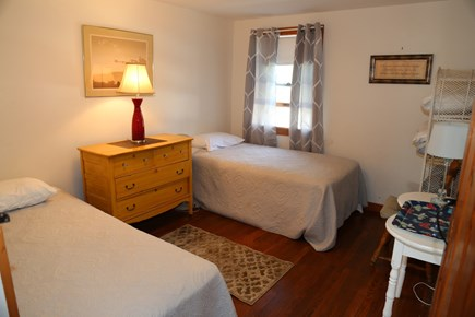 Sandwich, Town Neck Cape Cod vacation rental - BDRM 3