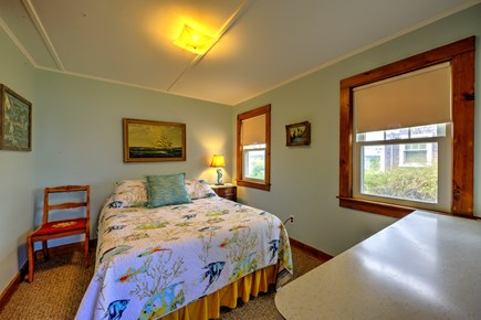 Sagamore Beach, Sandwich Sagamore Beach vacation rental - BDRM 2