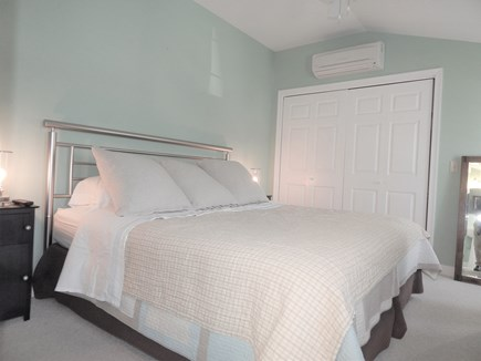 Provincetown Cape Cod vacation rental - Master Bedroom