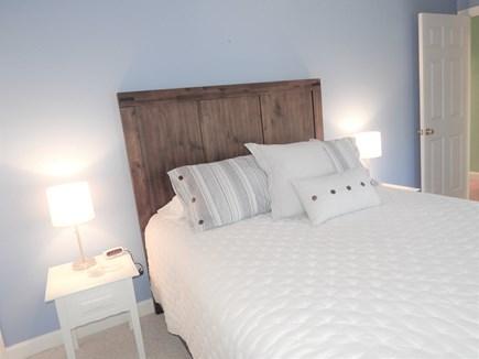 Provincetown Cape Cod vacation rental - Queen Bedroom
