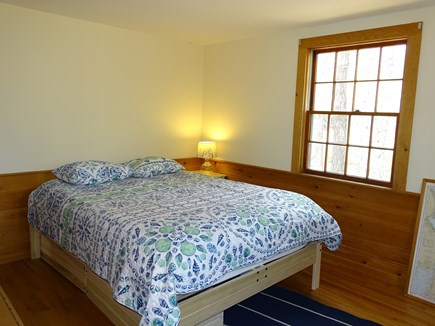 Eastham Cape Cod vacation rental - Queen bedroom