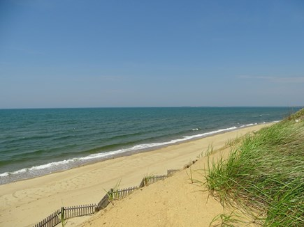 Eastham Cape Cod vacation rental - Thumpertown bayside beach - 7/10 mile from house