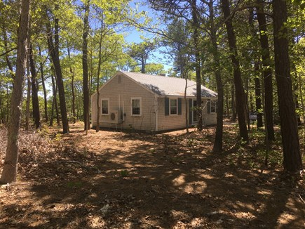 Eastham Cape Cod vacation rental - Private and secluded