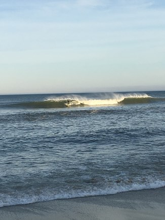 Eastham Cape Cod vacation rental - Surf's up!