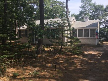 Eastham Cape Cod vacation rental - Quiet and secluded