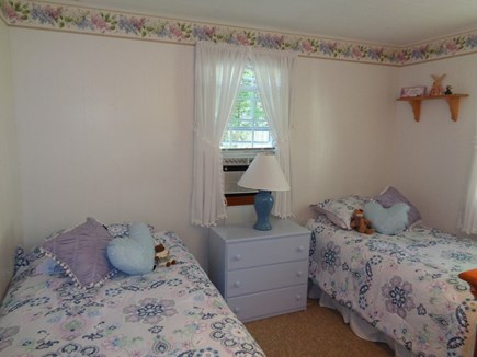 South Dennis Cape Cod vacation rental - Bedroom 2