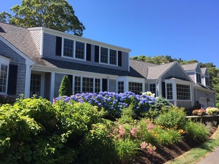 North Chatham Cape Cod vacation rental - Front of House
