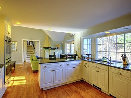 North Chatham Cape Cod vacation rental - Kitchen