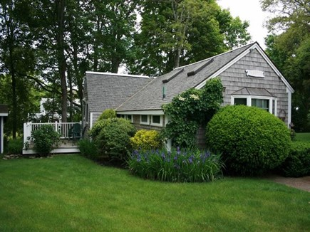 Harwich Port Cape Cod vacation rental - Guest Cottage