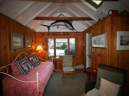 Harwich Port Cape Cod vacation rental - Open Living Area