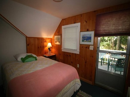 Harwich Port Cape Cod vacation rental - Second Bed in Bedroom