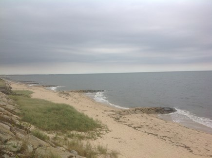 Dennis Port Cape Cod vacation rental - Beautiful Sea Street Beach just 200 feet away