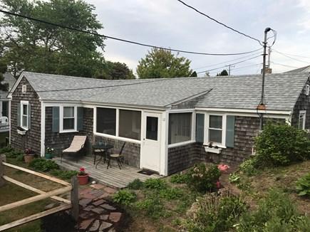Dennis Port Cape Cod vacation rental - Cozy Cottage 200 feet from Sea Street beach