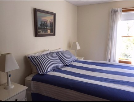 West Falmouth/Old Silver Beach Cape Cod vacation rental - Bedroom 2