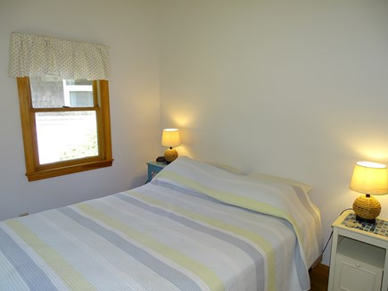 South Yarmouth Cape Cod vacation rental - Bt. Hse Master Queen Bedroom.  587