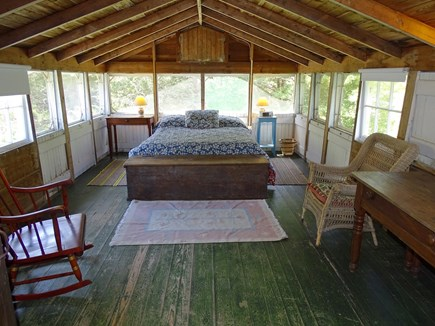 South Yarmouth Cape Cod vacation rental - OH - The most popular bedroom – the treehouse! 546