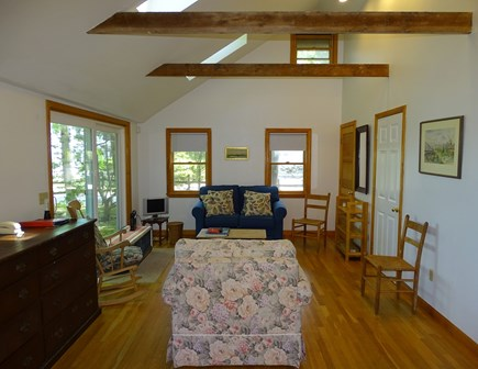 South Yarmouth Cape Cod vacation rental - Bt. Hse. -  Living area 583