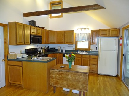 South Yarmouth Cape Cod vacation rental - Bt. Hse. Kitchen -  577