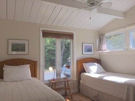 Orleans Cape Cod vacation rental - Bedroom #2 w/2 twins