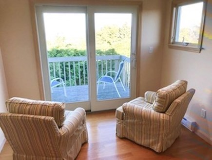 Orleans Cape Cod vacation rental - 3rd floor alcove