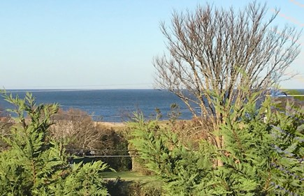 Orleans Cape Cod vacation rental - Ocean view
