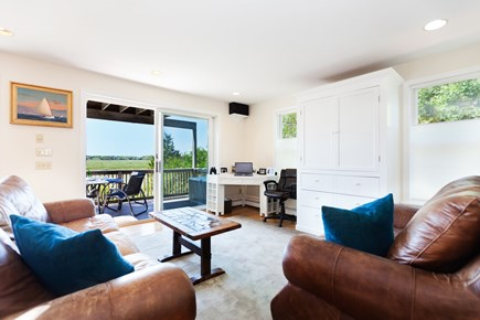 Eastham Cape Cod vacation rental - Enjoy beautiful views inside and out