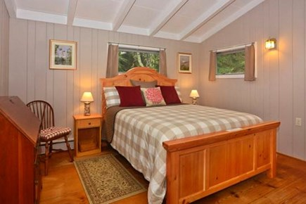 Orleans Cape Cod vacation rental - Bedroom #2 w/queen