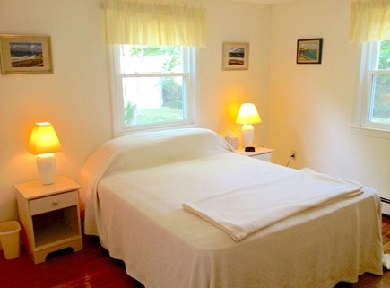 Eastham Cape Cod vacation rental - Bedroom #1 w/queen