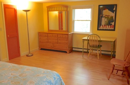 Eastham Cape Cod vacation rental - Extra space in Bedroom #3