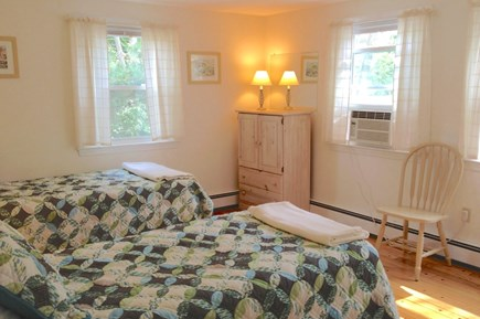 Eastham Cape Cod vacation rental - Bedroom #2 w/2 twins
